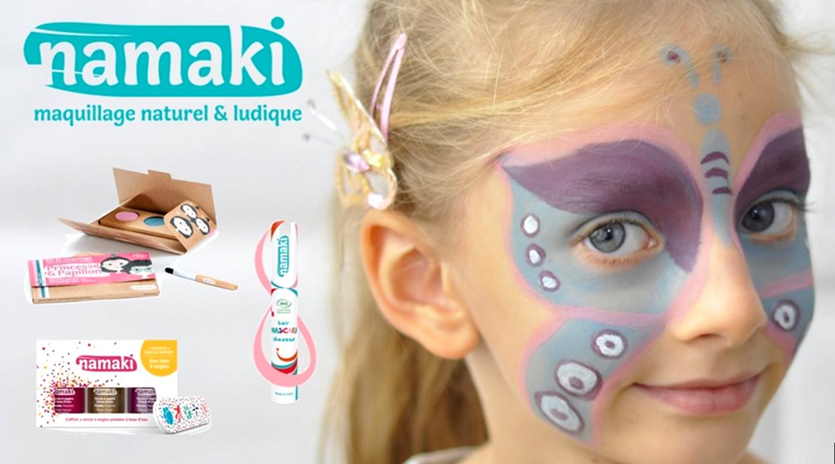 Namaki : interview de la co-fondatrice de la marque