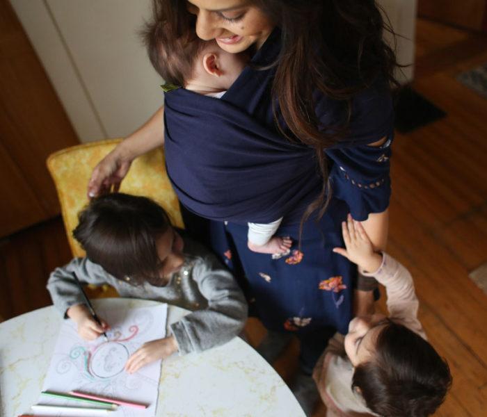 Notre ambition 2018 : vous guider vers une Parentalité Positive !
