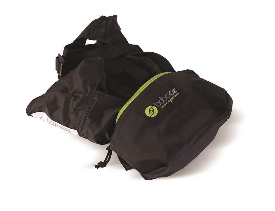 Boba Air : le portage physio au fond de la poche [+ concours]