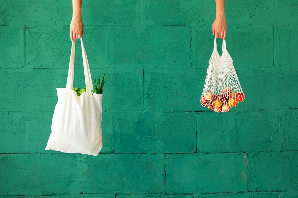 Arrêter du gaspiller du plastique I Résolutions et Idées Produits