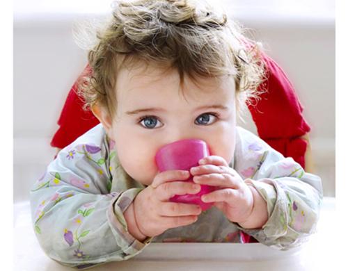 la tasse d'apprentissage babycup, la révolution pour les enfants