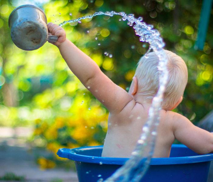 Opération Soleil, comment protéger bébé en été ?