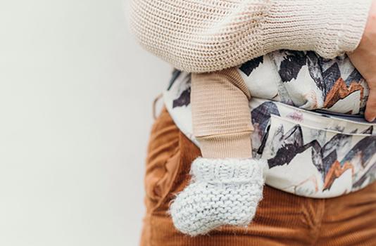 4 astuces indispensables pour affronter pour protéger bébé du froid