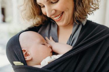 Comment bien vivre la maternité quand on est jeune maman ?