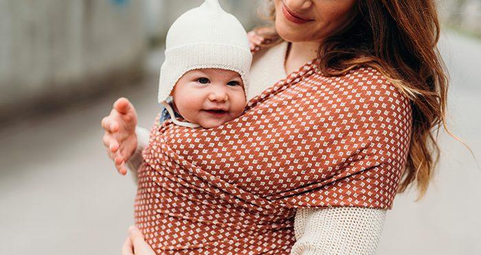 Pourquoi Boba révolutionne le portage des bébés ?