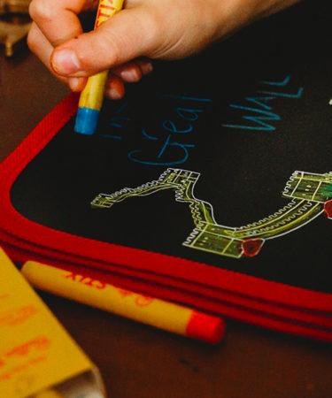 Comment booster la créativité de son enfant ?