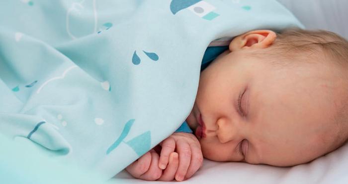 Couverture pour bébés Snap the moment, comment allier l'utile à l'agréable ?