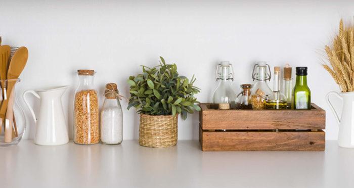 Zéro déchet : 5 astuces pour éliminer le plastique de votre cuisine