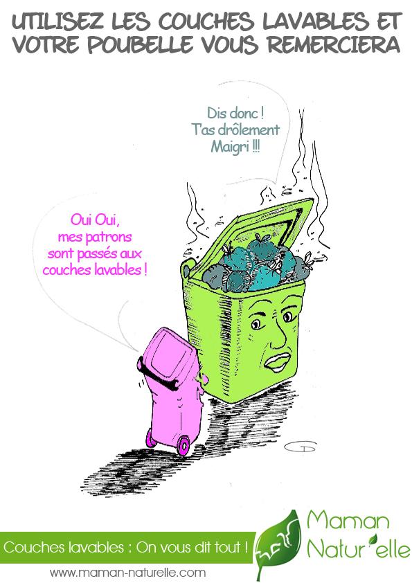 Couches Lavables : On vous dit TOUT ! *1
