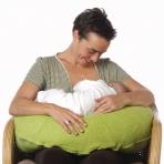 5 mois de grossesse le coussin de relaxation et d - Grossesse apres fausse couche naturelle ...