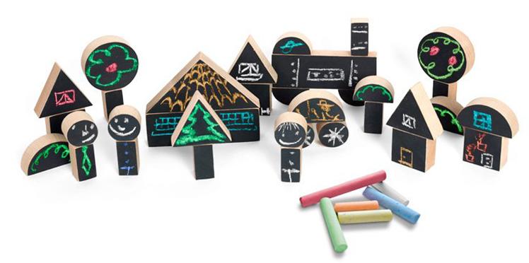 Une solution alternative aux jouets en plastique