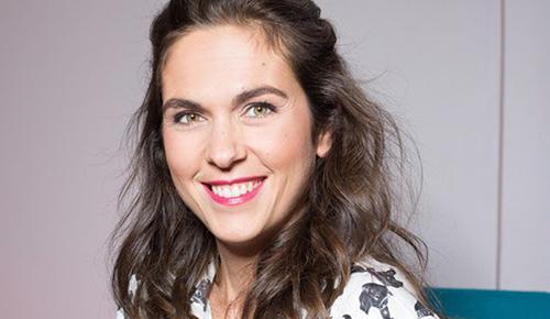 Interview Marie Perarnau par Maman Natur'elle