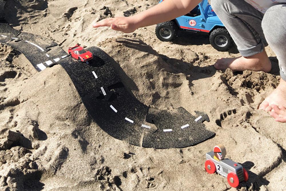 Occuper son enfant pendant l'été : 9 idées d'activités Montessori