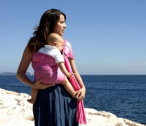 Spécifiquement étudié pour convenir lors des grosses chaleurs et ou pour se  baigner avec bébé. 03a7efda09c