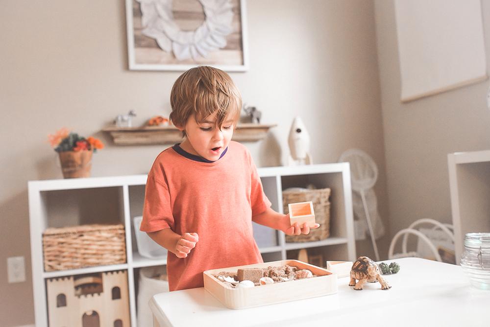 pourquoi et comment pratiquer le coschooling ave son enfant ?