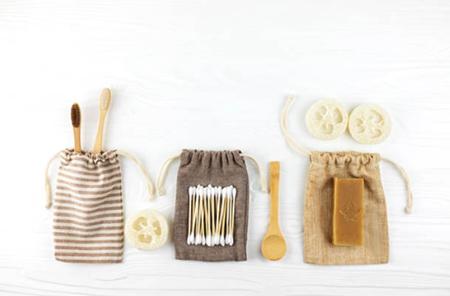 salle de bain ecolo : les produits indispensables pour toute la famille