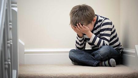 violences éducatives ordinaires, enfant puni
