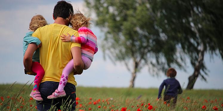 les inquiétudes des parents face au voyage avec bébé